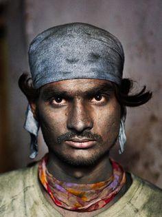 Mumbai, India | Steve McCurry