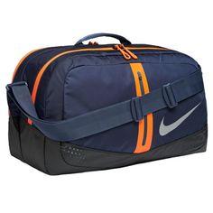 06e948eb479f Nike Run Duffel Bags Sports Shoulder Bag Football Gym Golf Tennis AC4169-444