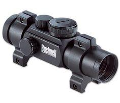 Bushnell Trophy Red Dot Sight 1x28mm