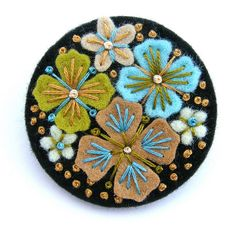 and applique