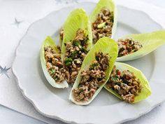 Thai pork salad - Yahoo! New Zealand Food