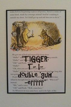 Hey, I found this really awesome Etsy listing at https://www.etsy.com/listing/207984905/classic-winnie-the-pooh-quote-print-a5-t