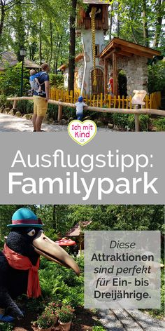Unterwegs mit Kind im Familypark – Ich mit Kind On the way with child in Lake Neusiedl – attractions for children from 1 to 3 Backpacking Europe, Europe Travel Tips, Tokyo Japan Travel, Germany Travel, Bora Bora, Travel With Kids, Family Travel, Belfast, Holiday Destinations