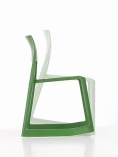 Tip Ton Chair - Vitra by Edward Barber & Jay Osgerby