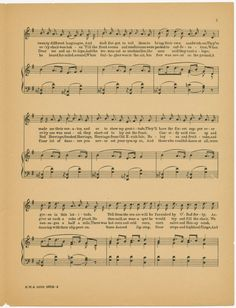 One of hundreds of thousands of free digital items from The New York Public Library. Music Paper, Dear Me, New York Public Library, To Tell, Irish, Sheet Music, Digital, Free, Irish Language