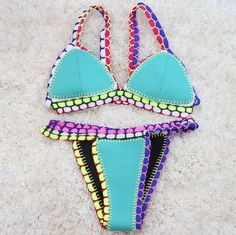 Check out our new design and all the wonderful accessories!! Hot Handmade Croc... http://designsbyzuedi.myshopify.com/products/hot-handmade-crochet-bikini-swimsuit-women-brazilian-bikini-2017-crochet-swimwear-bathing-suit-biquini-maillot-de-bain-biquines?utm_campaign=social_autopilot&utm_source=pin&utm_medium=pin