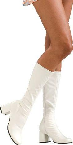 Secret Wishes Go-Go Boots, White, Medium Rubie's https://www.amazon.com/dp/B002SDCEZG/ref=cm_sw_r_pi_dp_x_mksuzbY99CN5F