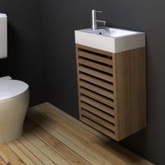 Lave mains maison pinterest products for Wc suspendu decoration