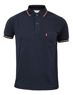 BCPOLO Functional Sportswear Polo T-shirt Men fashion Golfwear-black XS BCPOLO http://www.amazon.com/dp/B00RXBLYAO/ref=cm_sw_r_pi_dp_zrx7ub13N223G