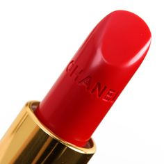 Chanel Ardente & Independante Rouge Allure Lip Colours Reviews, Photos, Swatches