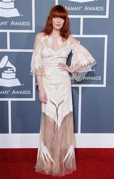 new swan dress