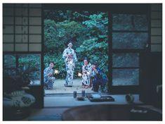 瀧本幹也が撮影した、海街diaryの世界がTOBICHI 2にやってくる。