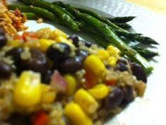 Eat Yourself Healthy & Happy: Spicy!!!!