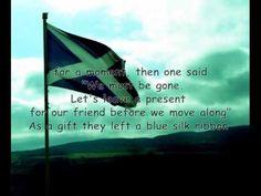 'The Drunk Scotsman' (w/lyrics) by The Irish Rovers  - hilarious!