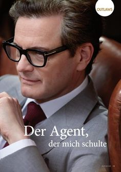 #ClippedOnIssuu from DOT.magazine 012 Colin Firth 'Kingsman'