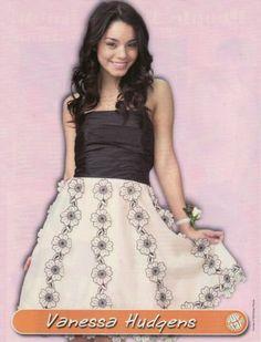 High School Musical Gabby