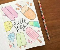 Bullet Journal Month, Bullet Journal Cover Ideas, Bullet Journal Banner, Bullet Journal Notebook, Bullet Journal School, Bullet Journal Inspo, Bullet Journal Spread, Bullet Journal Ideas Pages, Journal Covers