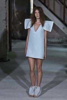Ellery Ready-to-Wear S/S 2013/14 gallery - Vogue Australia