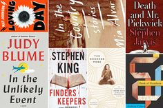 7 Books You Need to Read This June -- Vulture
