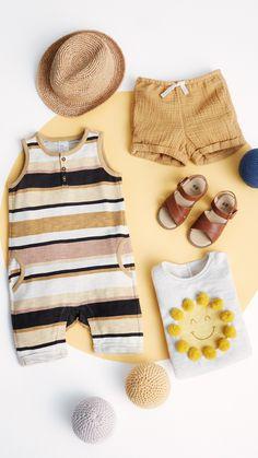 hot sale online 476a2 0c156 121 Best Kiabi bébé images in 2018 | Kids outfits, Baby kids ...