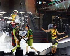 WWA Tour: Miami - October 05, 2014