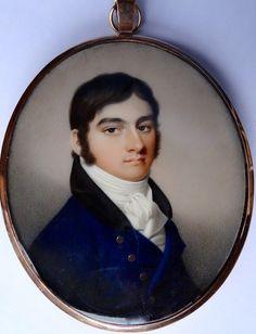OnlineGalleries.com - John Hazlitt 1802