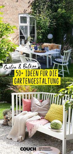 Die 265 besten Bilder von Garten & Terrasse in 2019 | Garten ...