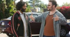 """The League Season 5, Episode 4 Review: """"Rafi and Dirty Randy"""""""