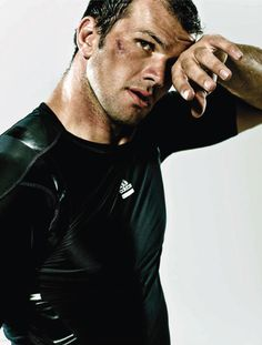 Bismarck du Plessis - South African Rugby Player.. HOTNESS!!!!