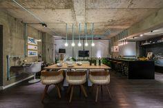 Galeria de Estúdio dos Arquitetos / Eduardo Medeiros Arquitetura e Design + Bela Cruz Arquitetura + Studio Migliori - 10
