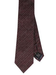 Ermenegildo zegna - Burgundy silk tie | Angelo minetti Silk Ties, Burgundy, Clothes, Fashion, Outfits, Moda, Clothing, Fashion Styles, Kleding