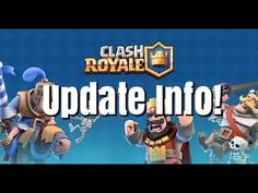 Clash Royale September Update | New Cards, New Spells, New Tourneys, Oh My!
