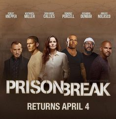 406 best Prison Break images on Pinterest in 2018 | Sarah wayne ...
