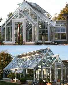 Turnkey custom greenhouses & luxury greenhouses   Greenhouse Megastore