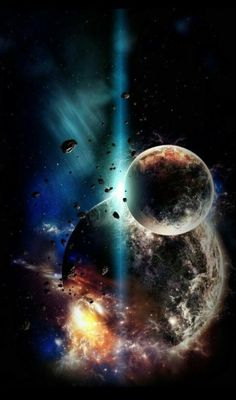 Fotka - Space and Astronomy Planets Wallpaper, Wallpaper Space, Galaxy Wallpaper, Space Planets, Space And Astronomy, Hubble Space, Space Telescope, Space Shuttle, Fantasy Landscape
