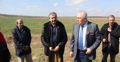 HDP Eş Genel Başkanı Selahattin Demirtaş ile görüşemediler