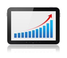 eBook Sales Double Since 2011, but Print Books Still 85% of Publishing Industry Sales
