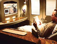 First Class Cabins