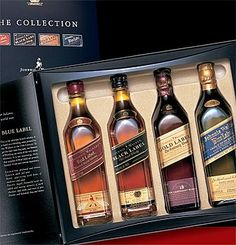 of the Week > It's All GOLD! Johnny Walker never fails.Johnny Walker never fails. Wine And Liquor, Liquor Bottles, Wine And Beer, Drink Bottles, Good Whiskey, Cigars And Whiskey, Scotch Whiskey, Tequila, Vodka
