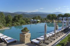 There's romance—and then there's Provence in the fall where autumn hues and golden sunrays paint sprawling vineyards, rolling fields, and ancient stone villages in a beauty beyond compare. And for a très magnifique escape to explore it all, head to one of these luxe French hideaways. Image courtesy Terre Blanche Terre Blanche, [...]