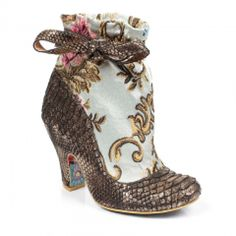 e3cf4a64afc72 52 Best Irregular Choice Shoes images in 2019