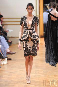 Long dress zuhair murad accessories
