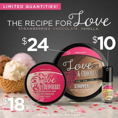 Our Valentine's Day products are here!  Get yours at aimeeposh.com today before they are gone forever!