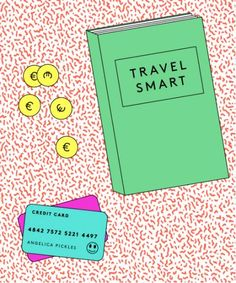 3 simple ways to save money while traveling