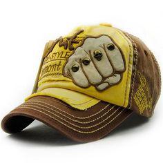 67953e73d80 2017 Fashion Baseball Snapback Cotton Casual Hat Unisex Seasons Letter Caps  Hip Hop Snapback Hats Wash Cap For Men And Women