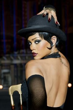 "#Rihanna as "" Bubbles "" in #Valerian"