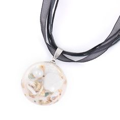 Bohemian Ocean Romance Shell Pearl Inside Hemisphere Pendant Clavicle Necklaces for Women is designer, more fashion necklaces for women sell at a wholesale price. Necklace Sizes, Pendant Earrings, Body Jewelry, Fashion Necklace, Shells, Women Jewelry, Romance, Bohemian, Pendants