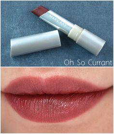 Mary Kay Fall 2015 City Modern Collection Velvet Lip Creme Lipsticks: Review and Swatches
