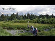 Earthwatch Ambassador Program