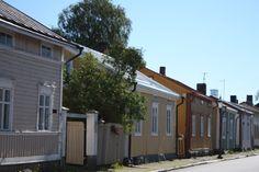 vanhakaupunki / gamla stan City, Places, Outdoor Decor, Pretty, Eye, Image, Home Decor, Beauty, Homemade Home Decor